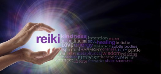 Reiki Healing Touch Classes at The Bellevue Hospital