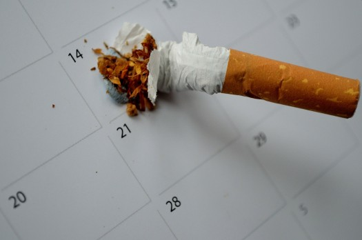 Smoking Cessation Program at The Bellevue Hospital