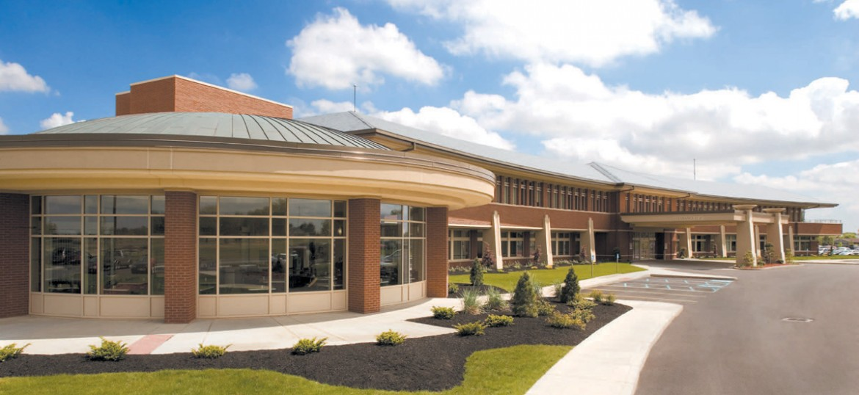 The Bellevue Hospital | Bellevue Ohio Medical & Surgical Hospital
